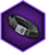 Unique belt icon