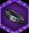 Unique belt icon