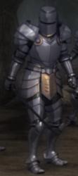 Templar Armour DA-DotS