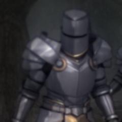 Ceremonial Templar Armor in <i>Dragon Age: Dawn of the Seeker</i>