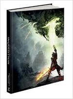 Inquisition Official Strategy Guide CE cover