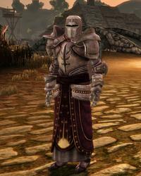 Templar lothering dao