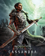 Cassandra inquisition promotional