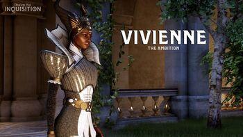 Vivienne the ambition