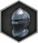 Free Marches Helmet Icon