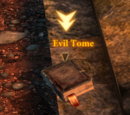 Codex entry: Forbidden Knowledge