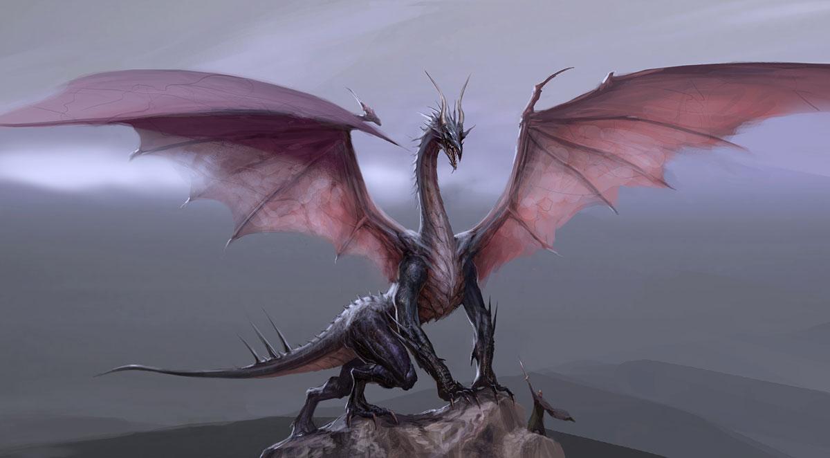 High dragon | Dragon Age Wiki | Fandom powered by Wikia