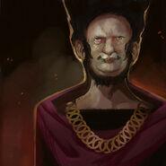 Emperor Reville