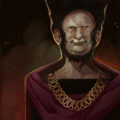 Emperor Reville Valmont