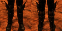 Boots of the Sentinel