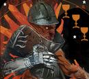 Codex entry: Horror