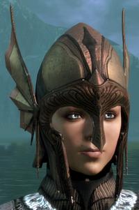 Helm of Honnleath (Origins)