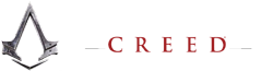 Archivo:Assassins Creed-wordmark.png