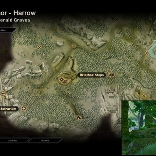 Equinor  - Map Location