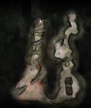 Fade Final Piece Map