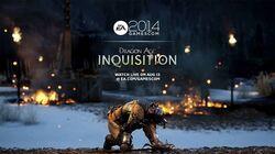 Gamescom 2014 promotional