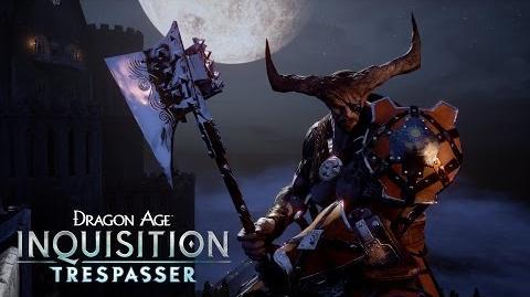 DRAGON AGE™ INQUISITION Official Trailer – Trespasser (DLC)