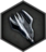 Common Mace Icon 1