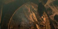 Rotting Cave