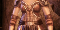 Duster Leather Armor