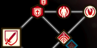 Weapon and Shield talents (Dragon Age II)