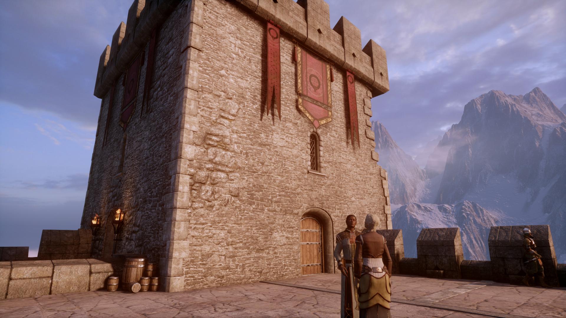 Category Skyhold Customization Dragon Age Wiki Fandom