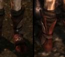 Splintmail Boots