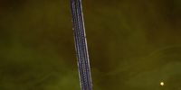 Longbar Blade (Inquisition)