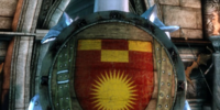 Tevinter Shield