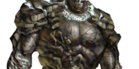 Codex entry: Golem