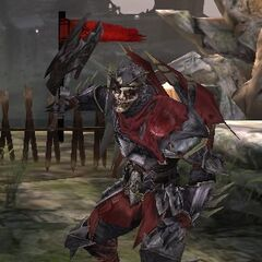 The First in <i>Heroes of Dragon Age</i>