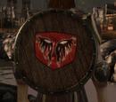 Crow Shield