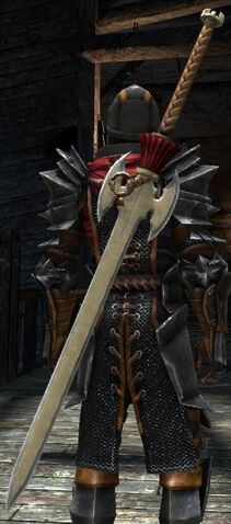 File:DA2 Valo-Kas Iss (greatsword) on Hawke w Mantle of the Champion (warrior).jpg