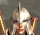 Helm of a Thousand Battles
