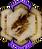 Superb Dragon-Slaying Rune Schematic Icon