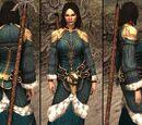 Bethany's Circle Mage Robes