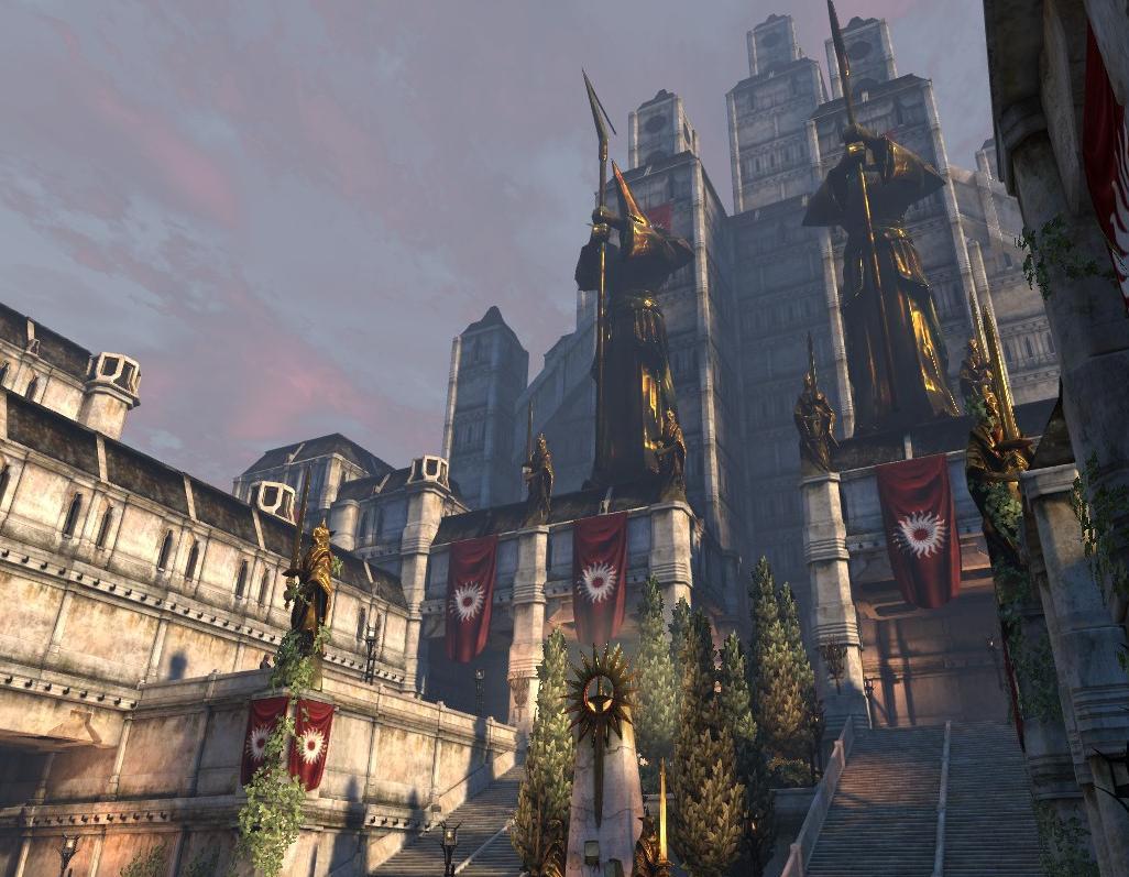 Kirkwall Chantry | Dragon Age Wiki | FANDOM powered by Wikia