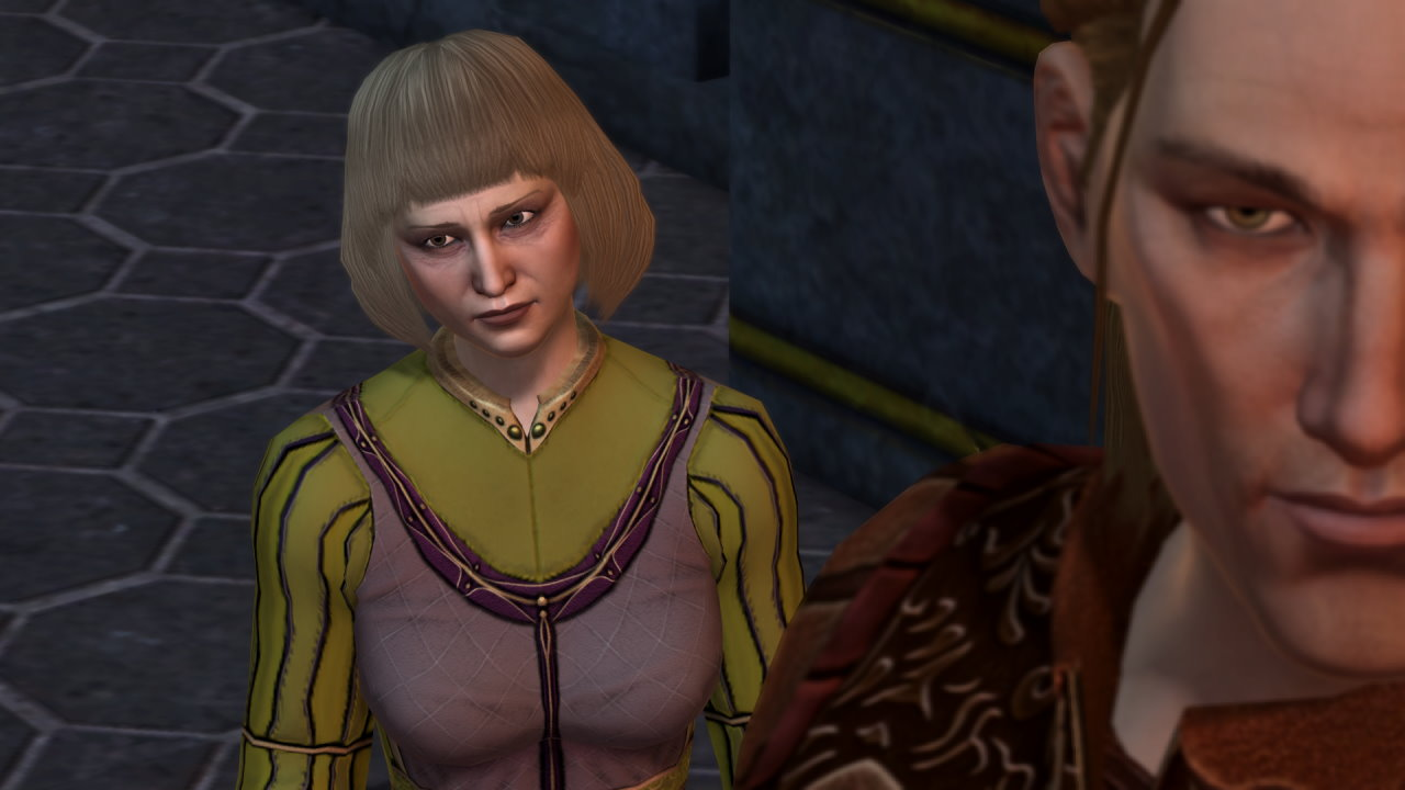 Merrill | Dragon Age Wiki | Fandom powered by Wikia