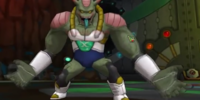 Frieza Soldier (Giant)