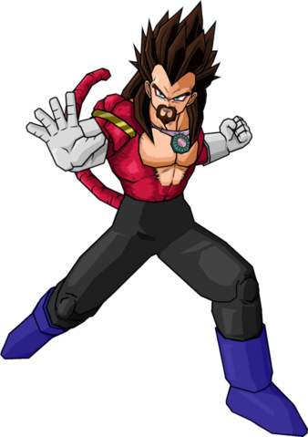 File:King vegeta ssj4 v2 by db own universe arts-d4j2vqt.png
