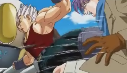 File:Baby vegeta kicks trunks.png
