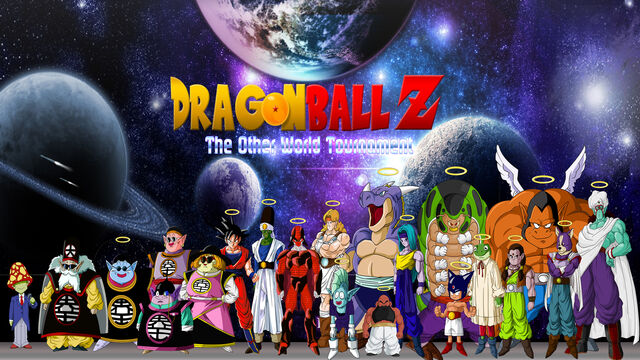 File:Dragon Ball Z The Other World Tournament Saga.jpg