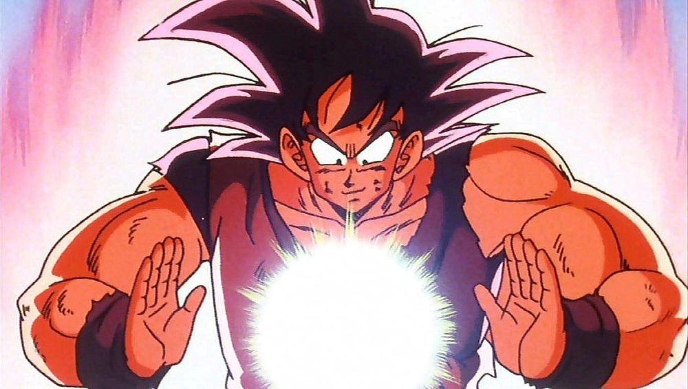 Ki Dragon Ball Wiki Fandom Powered By Wikia