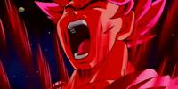 Super Kaio-ken