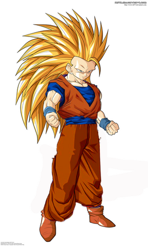 File:Teen gohan ssj3 goku stlye by icefrezzer-d393sol.png