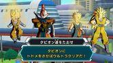 Goten Tapion Trunks Goku Heroes
