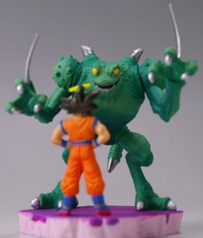 File:MegaHouse Capsule Neo Yakon v Goku front.PNG