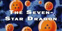 The Seven-Star Dragon