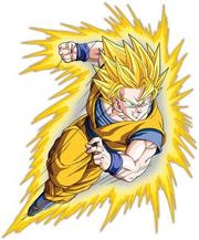 GokuArt(ShinBudokai)