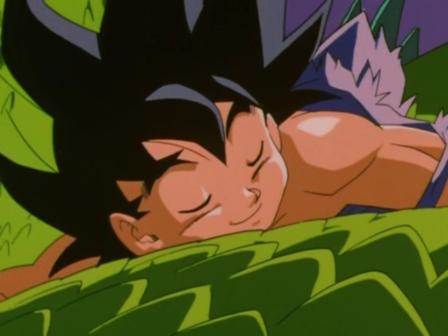 File:Goku and shenron.png